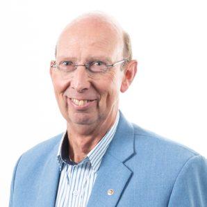 Rudolf van der Flier
